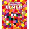 LEGGERE LE FIGURE Buon compleanno, Elmer! Ediz. a colori